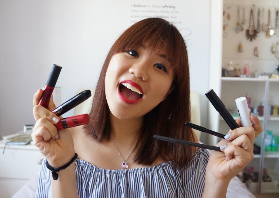 lipstick shades