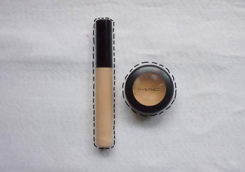 Collection 200 Mac studio finish conceaeler