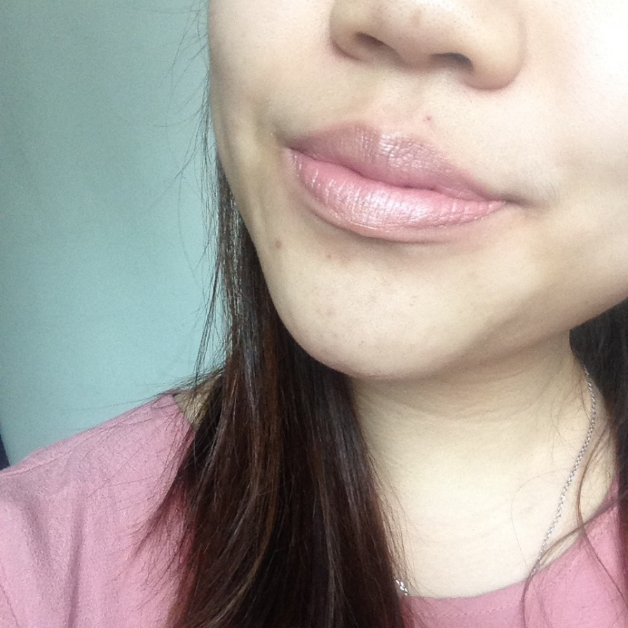 Nars Ultrashine lipstick Redemption