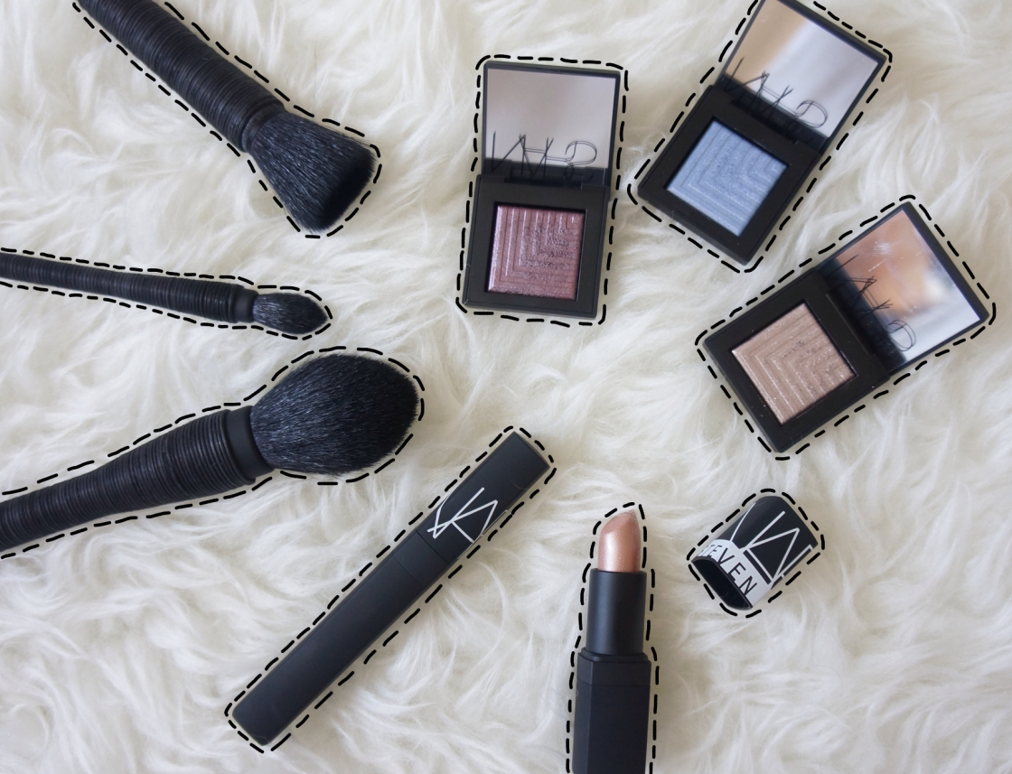 Nars cosmestics product review