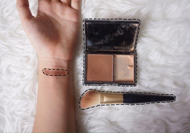 Sleek cosmetics contour kit