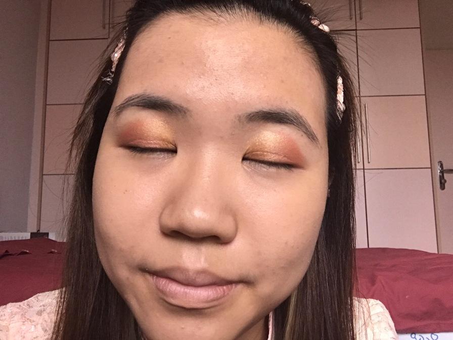 simple smokey eye tutorial
