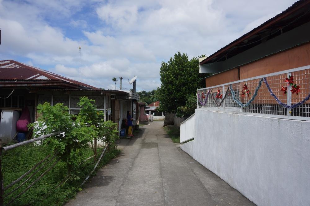 tagatay scenery